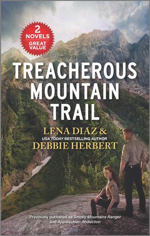 Treacherous Mountain Trail/Smoky Mountains Ranger/Appalachian