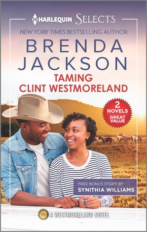 Taming Clint Westmoreland/Taming Clint Westmoreland/A Malibu Kind of Romance