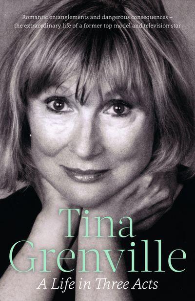 Tina Grenville