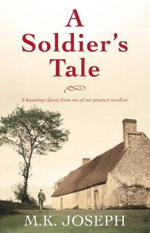 Cover image - A Soldier's Tale