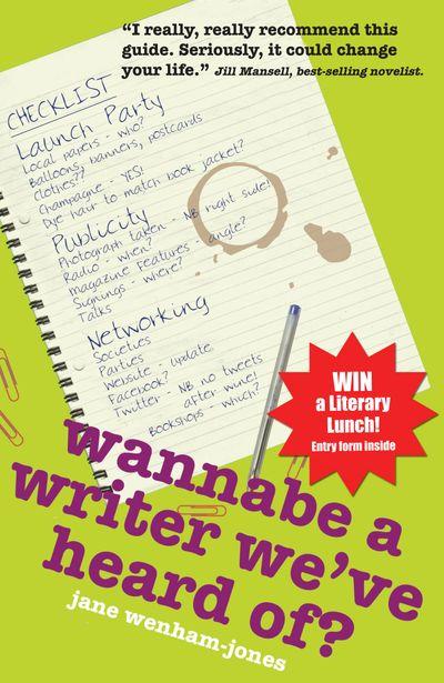 Wannabe a Writer We ve Heard Of