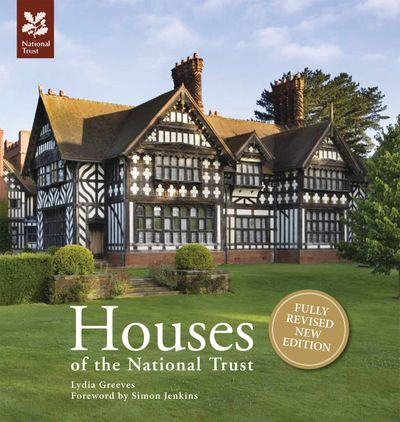 Houses of the National Trust [New Edition]