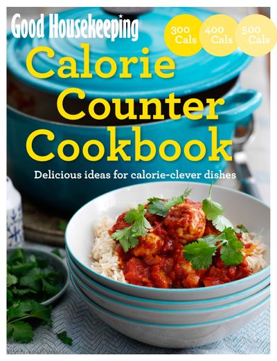 Good Housekeeping Calorie Counter Cookbook