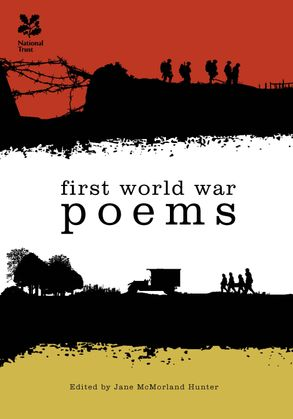 Cover image - First World War Poems