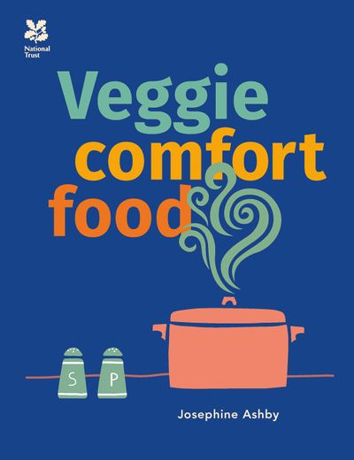 Veggie Comfort Food