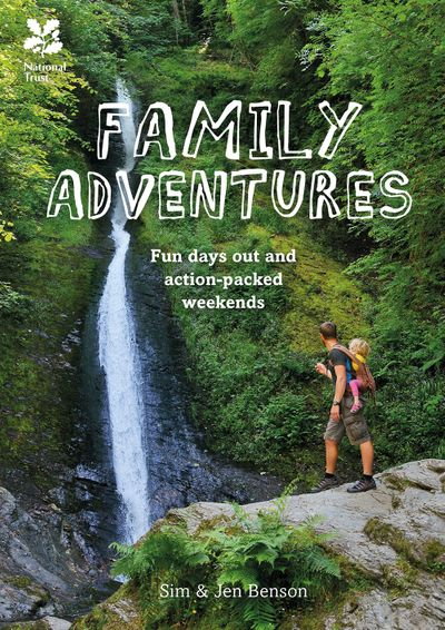 Family Adventures: Fun Days Out and Action-Packed Weekends