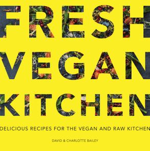 Fresh Vegan Kitchen Delicious Recipes For The Vegan And Raw