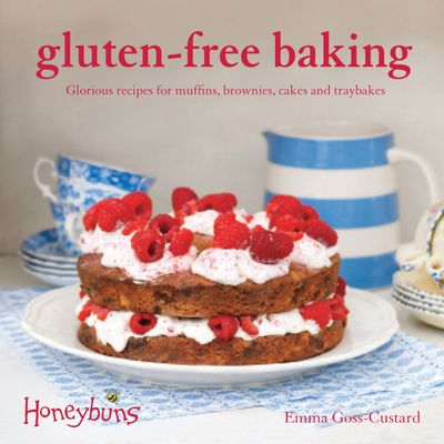 Honeybuns Gluten Free Baking: Glorious Recipes For Muffins, Brownies, Cakes And Traybakes