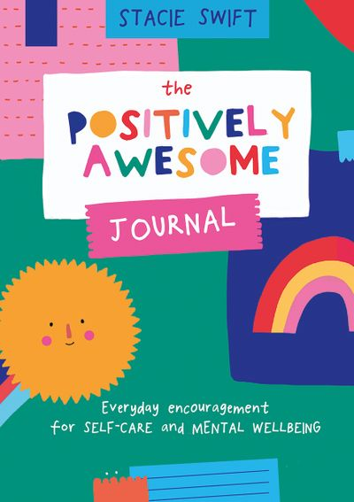 Positively Awesome Journal