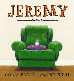 Cover image - Jeremy