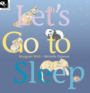 Cover image - Let's Go to Sleep