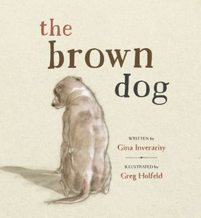 Cover image - The Brown Dog