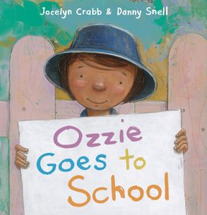 Cover image - Ozzie Goes to School