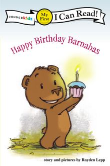 Happy Birthday Barnabas