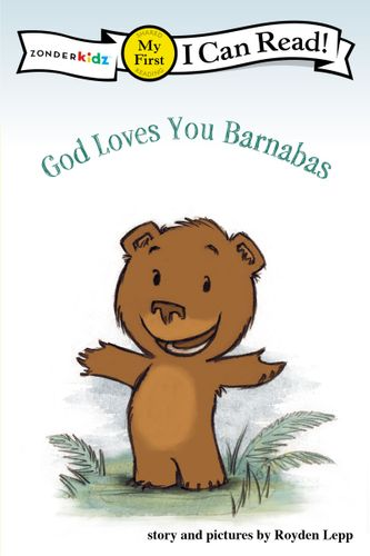 God Loves You Barnabas