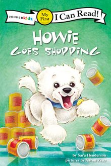 Howie Goes Shopping