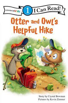 Otter and Owl's Helpful Hike