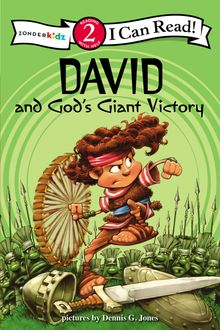 David and God's Giant Victory