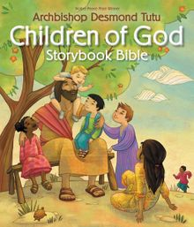 Children of God Storybook Bible