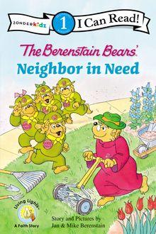 The Berenstain Bears' Neighbor in Need