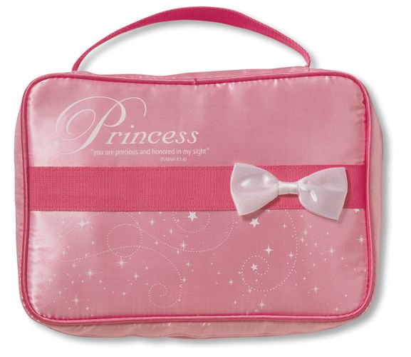 Princess Cover Pink Medium