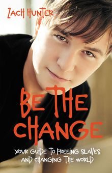 Be the Change, Revised Edition