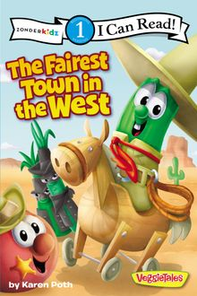 The Fairest Town in the West