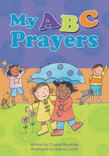 My ABC Prayers