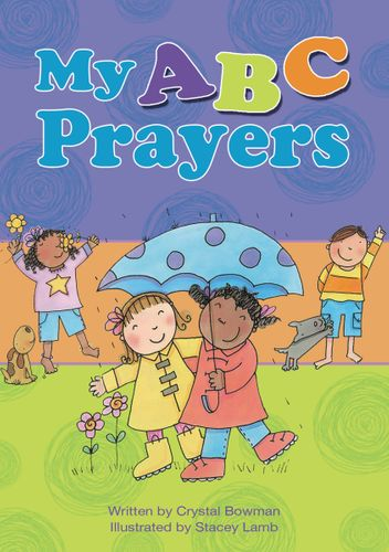 My ABC Prayers
