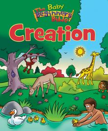 The Baby Beginner's Bible Creation
