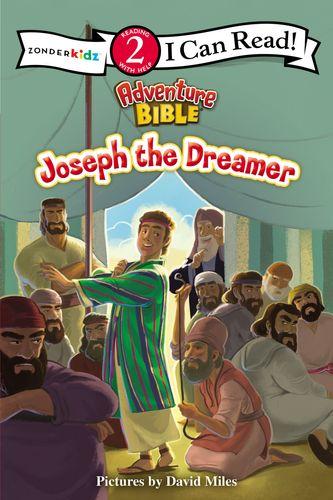 Joseph the Dreamer
