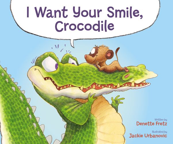 I Want Your Smile, Crocodile