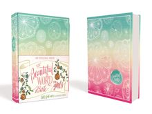 NIV, Beautiful Word Bible for Girls, Hardcover, Floral