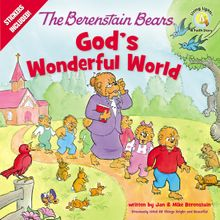 The Berenstain Bears God's Wonderful World