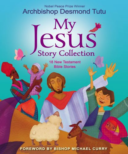 My Jesus Story Collection