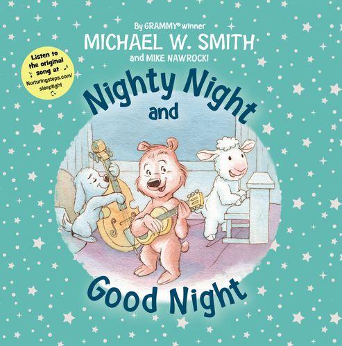 Nighty Night and Good Night