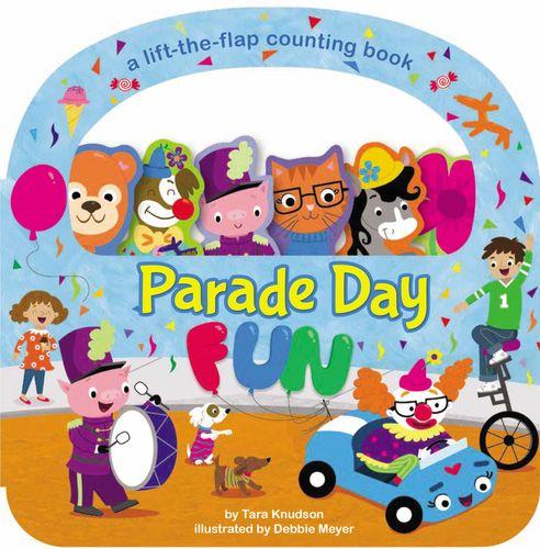 Parade Day Fun