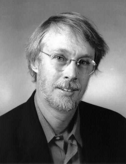 Charles Baxter