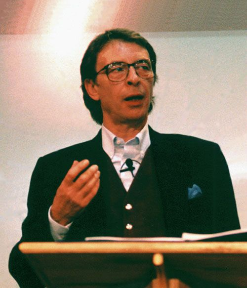 Laurence Gardner
