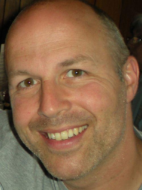 Paul Howard