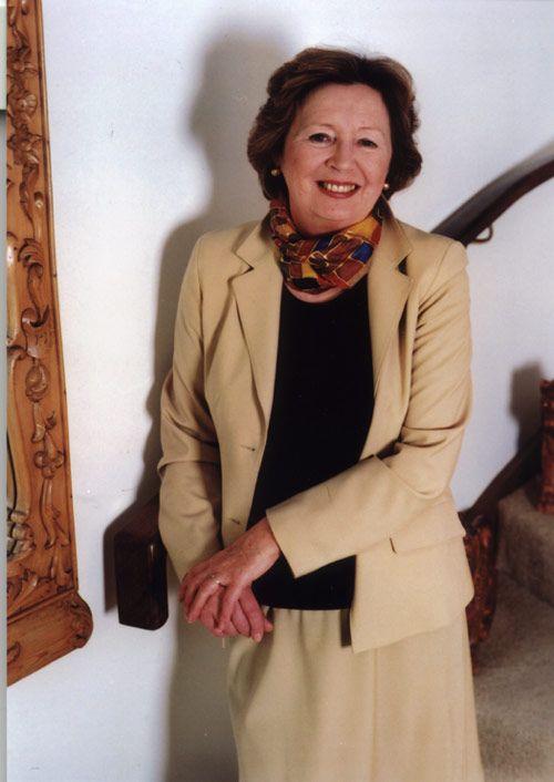 Diana Norman