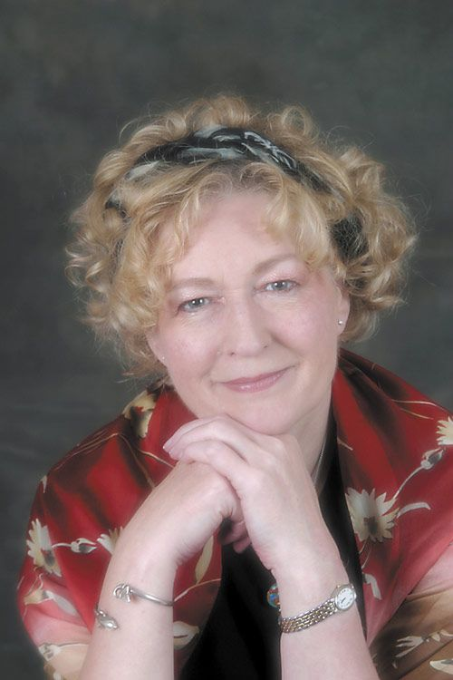 Helena Paterson