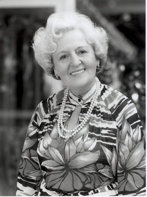 Marguerite Patten, O.B.E.