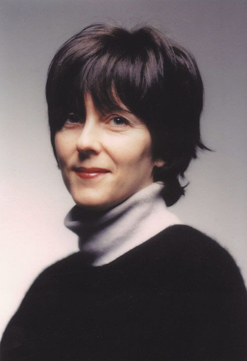 Antoinette Savill