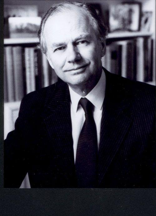 Philip Ziegler