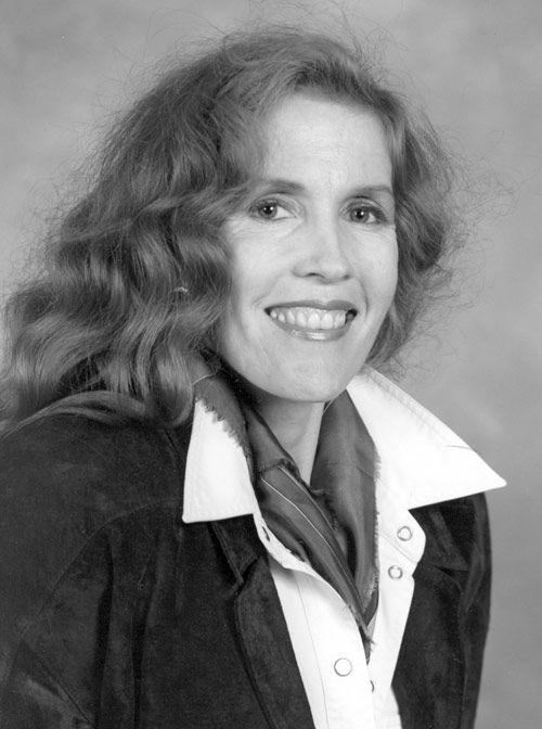 Dr. Sandra Cabot