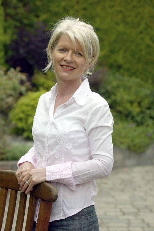 Bernadette Bohan