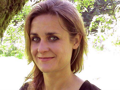 Adele Nozedar