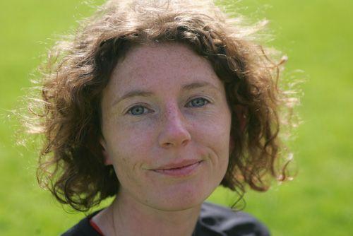 Alison Hamlett