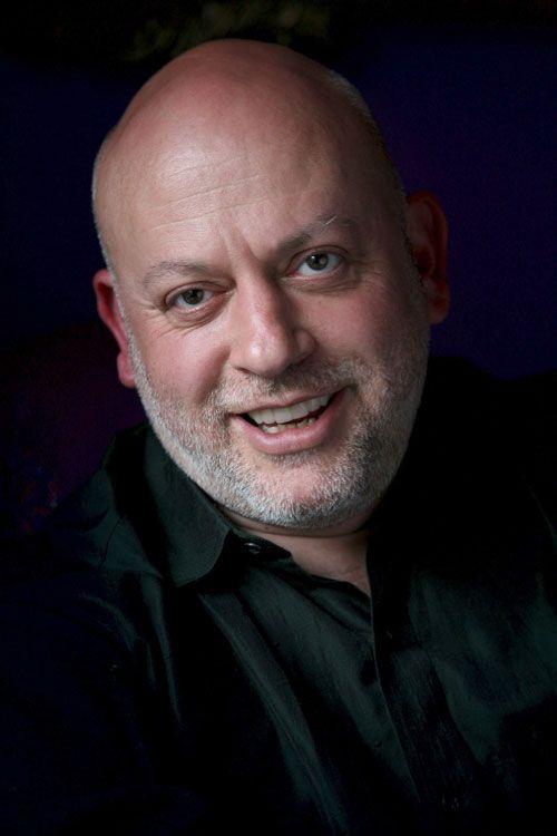 Jonathan Cainer